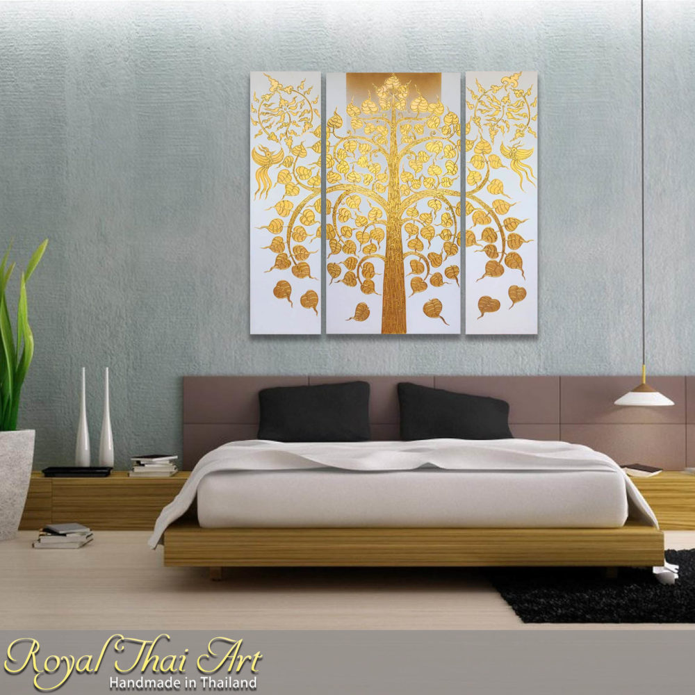 oriental décor thai art tree art oriental wall art art of asia asian inspired art southeast asian arts famous asian art oriental art Oriental Painting On Canvas Bodhi Leaves oriental paintings oriental canvas paintings traditional oriental art Oriental Art Painting Unique Art Tree Banyan Bodhi Tree Bodhi abstract art abstract painting on canvas abstract paintings for sale abstract paintings for living room abstract paintings wall modern art paintings contemporary asian paintings contemporary asian paintings modern abstract paintings contemporary oil painting