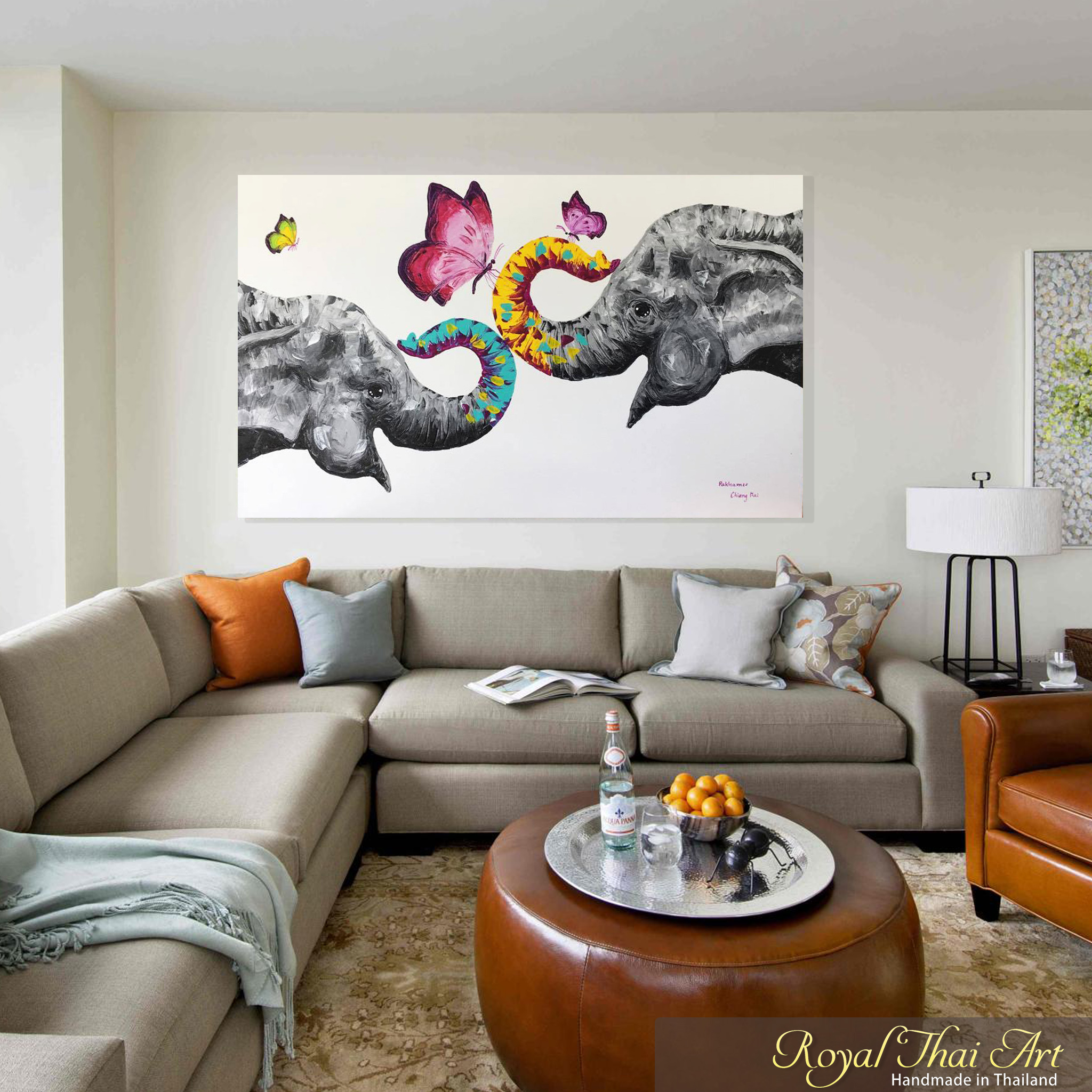 decor room decorations idea living for home decoration luxury elephant