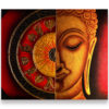 buddha wall painting buddha wall art buddha canvas painting buddha canvas wall art buddha paintings for living room gold buddha wall art thai art gold leaf art gold leaf artwork