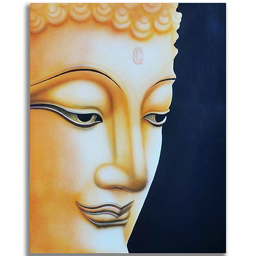 buddha face painting buddha face art large buddha face wall art buddha face painting canvas half face buddha painting buddha wall art buddha paintings for living room