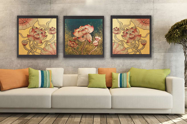 Best Feng Shui Home Paintings For, Feng Shui Painting For Living Room