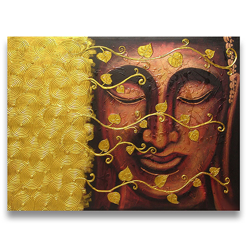 buddha painting image buddha images paintings gautam buddha painting images buddha oil painting images lord buddha paintings images gold leaf paint gold leaf wall art gold leaf artwork
