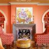 buy lotus painting