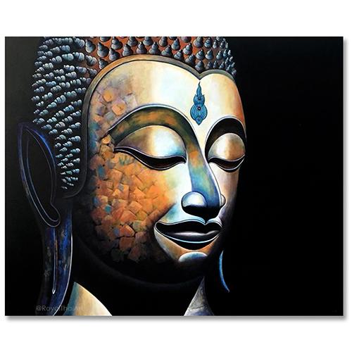 buddha face painting buddha face art buddha face painting canvas buddha face wall art large buddha face wall art half face buddha painting half face buddha canvas
