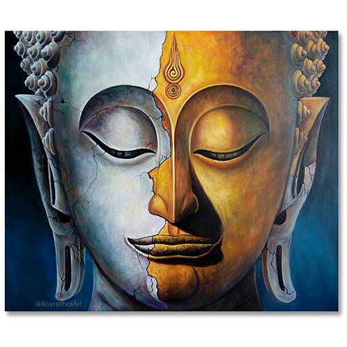 abstract buddha painting buddha abstract art abstract buddha art lord buddha abstract paintings buddha face painting buddha face painting canvas buddha face wall art