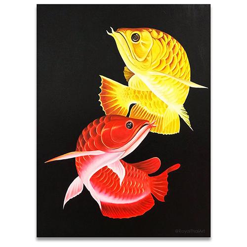 feng shui fish painting koi painting feng shui koi fish painting feng shui koi fish pictures feng shui 9 koi fish painting feng shui fish painting home decor