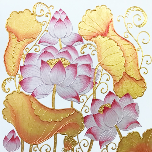 pink lotus painting pink lotus art lotus painting lotus flower painting chinese lotus painting lotus flower acrylic painting lotus art lotus flower art lotus wall art