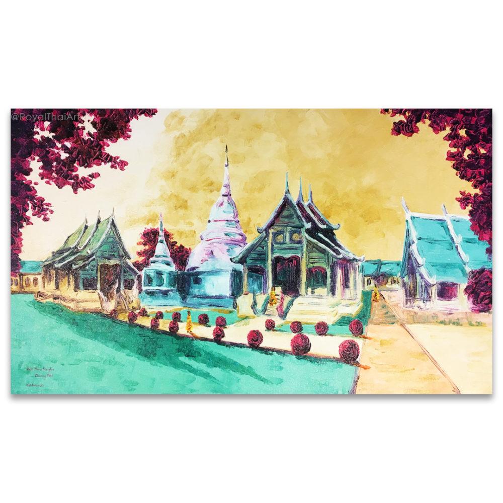 Thai Temple art thai art national gallery Thailand thai modern art thai arts and crafts thai art for sale thai decor traditional thai art thai wall art thailand wall art thailand home decor lai thai thai decoration for restaurant