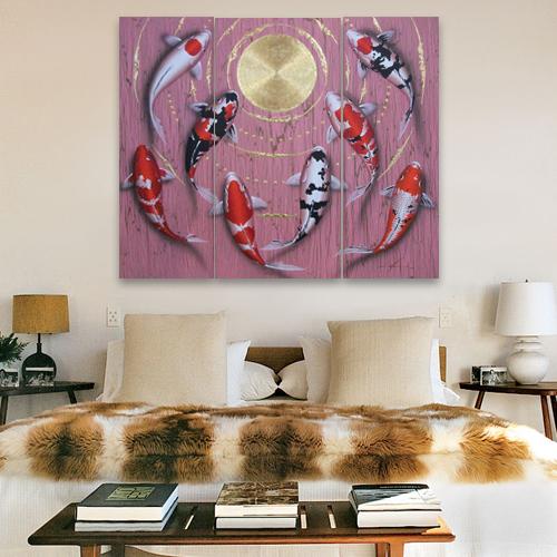 fish painting koi fish painting koi painting koi fish art koi picture buy paintings online affordable art buy art online original art