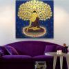 Buddhist painting buddha wall painting buddha artwork buddha canvas art guatam buddha painting art online paintings for sale buy art online art gallery