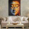 buddha painting buy art online original art original paintings for sale canvas art for sale paintings for sale online wall art for sale wall paintings online