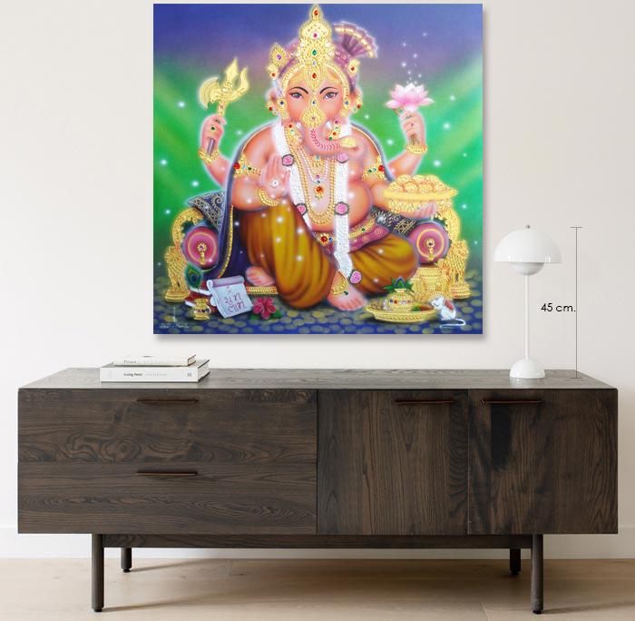 ganesha art gallery