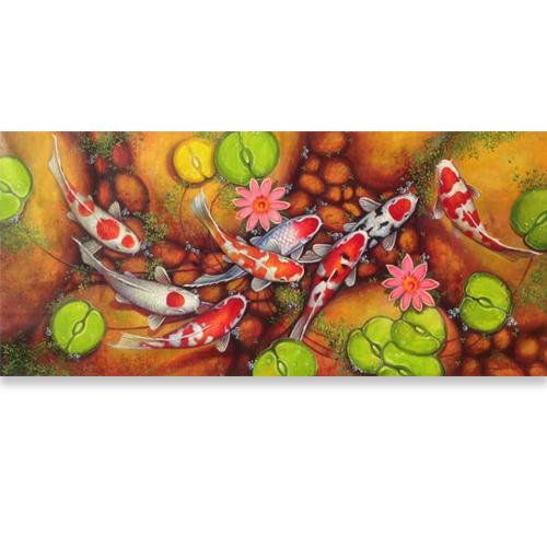 koi pond painting koi fish painting famous koi fish painting koi fish painting feng shui koi fish paintings images koi fish paintings on canvas koi painting for sale