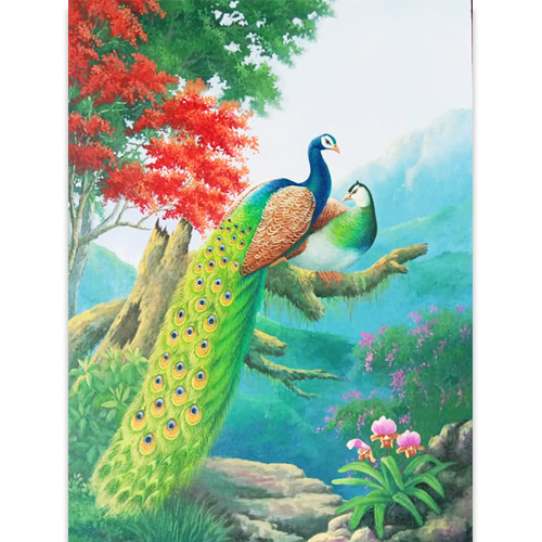 peacock artwork peacock painting peacock wall art peacock canvas painting peacock artwork peacock wall painting peacock acrylic painting abstract peacock painting