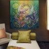 ancient thai art thailand thai art thailand arts thai paintings oriental decor oriental paintings asian paintings