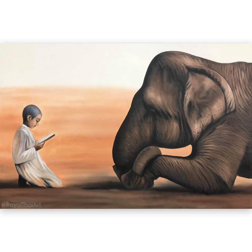 elephant canvas art elephant painting elephant wall art elephant canvas painting paintings of elephants colorful elephant painting buy art online