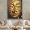 buy buddha art canvas painting online sale buddha painting buddha wall art buddha artwork buddha canvas painting buddhist painting buddha canvas art
