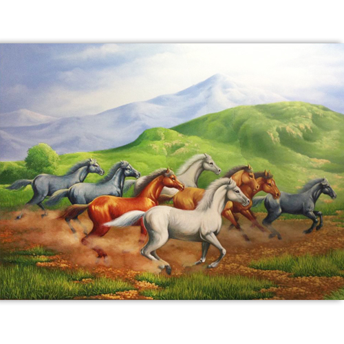 buy horse wall art horse artwork running horse painting horse paintings on canvas