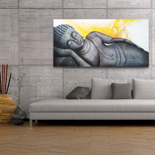 sleeping buddha painting buddha painting buddha wall art buddha face painting buddha acrylic painting buddha paintings images gautam buddha portrait