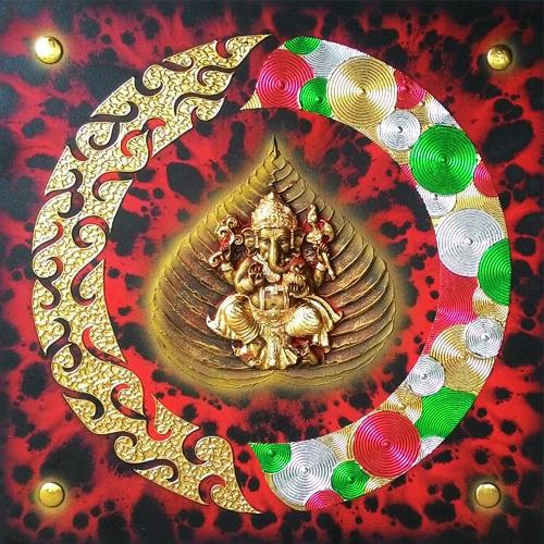om ganesha ganesh ganesha elephant ganesh god hindu elephant god ganesh statue ganesha painting ganesh wall art
