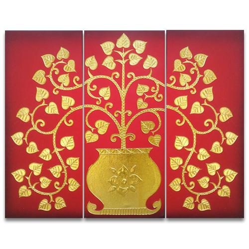 golden bodhi branch bodhi tree buddha tree buddha bodhi tree buddha enlightenment tree bodhi tree painting buddha tree painting