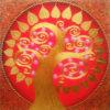 sacred bodhi tree bodhi tree buddha tree buddha bodhi tree buddha enlightenment tree bodhi tree painting buddha tree painting