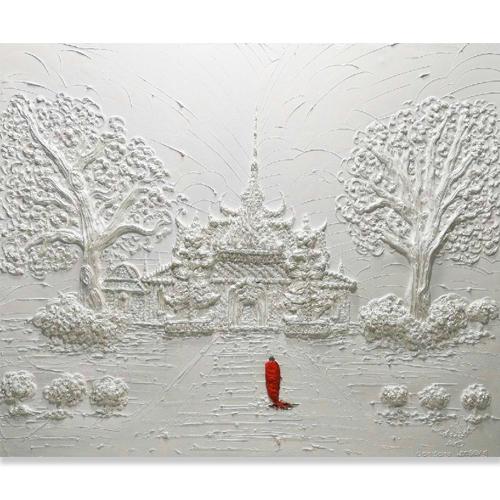 thai temple painting thai wat art thai wat temple painting wat temple art wat phra kaew emerald buddha temple of the emerald buddha temple artwork temple wall art