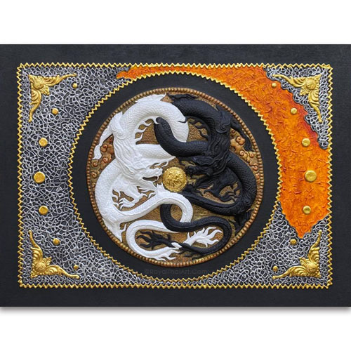 acrylic dragon painting chinese dragon painting dragon wall art japanese dragon painting dragon painting on canvas dragon canvas wall art chinese dragon wall art