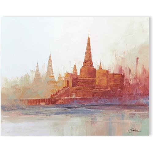 thai temple painting thai mural painting thai art ancient thai art thailand art famous artworks thailand popular artwork