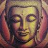 beautiful buddha paintings