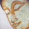 buddha art paintings