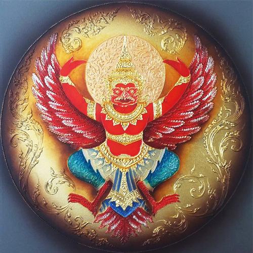 garuda painting garuda art garuda artwork garuda art gallery thailand garuda images garuda thai garuda thailand garuda eagle garuda bird garuda phoenix