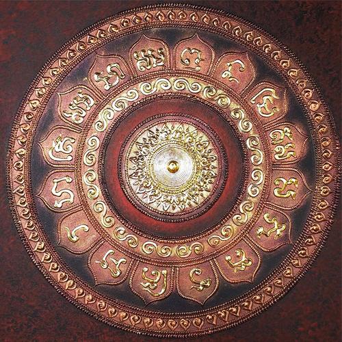 mandala painting mandala art mandala wall art mandala painting on canvas mandala canvas art mandala canvas wall art large mandala wall art mandala framed art