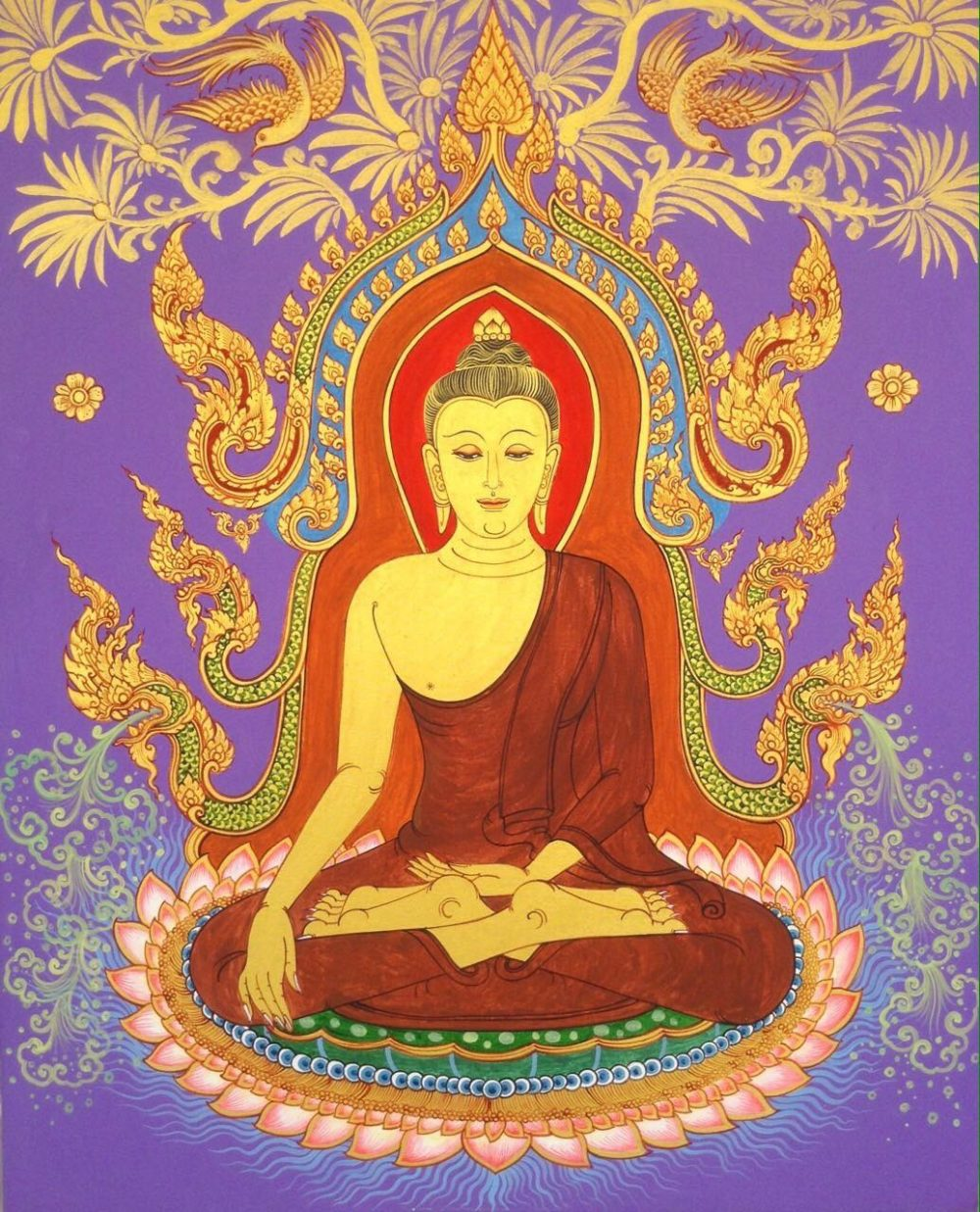 lord buddha art for sale