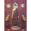 the buddha painting buddha art buddha painting buddhist painting buddha artwork buddha canvas art buddha paintings on canvas buddhist art for sale