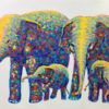 buy thai elephant art