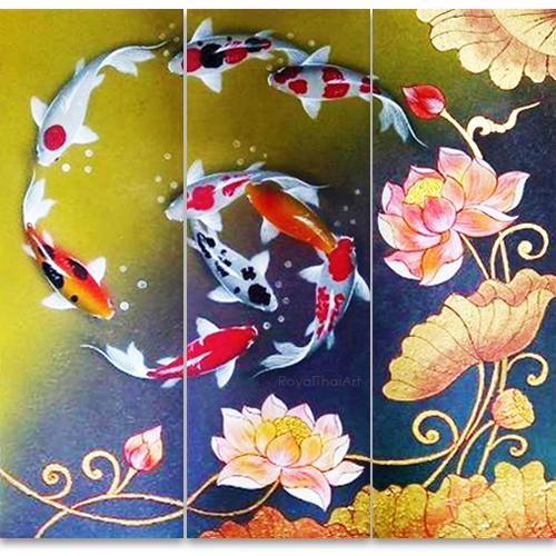 9 koi fish art koi fish paintings on canvas famous koi fish painting chinese koi fish painting koi fish painting feng shui 9 koi fish painting