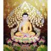 gautam buddha wall painting buddha paintings online famous buddhist paintings meditating buddha painting buddha canvas art buddha artwork buddhist art