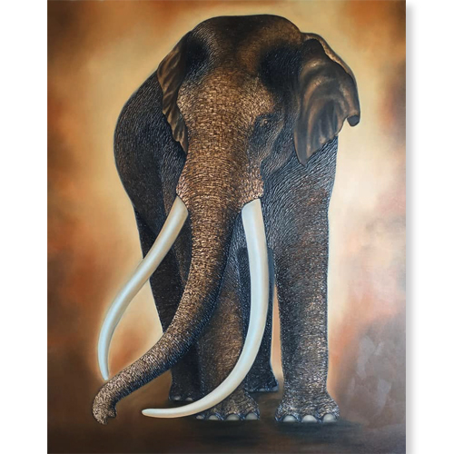 large elephant painting elephants art elephant wall art elephant canvas painting elephants art elephant art canvas elephant canvas art for sale buy elephant canvas art
