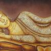 sleeping buddha bangkok