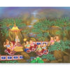 sita thai art rama sita painting ramayana painting ramayana story ramayana mural painting ramayana painting ramayana art thai painting thai artwork thai wall art