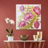 home decor asian art asian painting buy art online buy paintings online affordable art online best places to buy art buy original art
