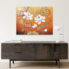andmade Artworks on Canvas for Home Decor