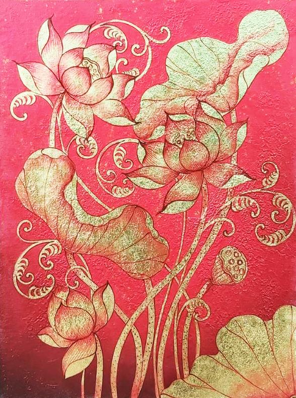 Lotus art online
