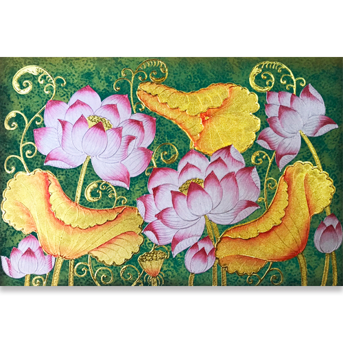 lotus canvas lotus art lotus painting lotus flower painting lotus flower art lotus wall art lotus flower wall art lotus artwork best online art galleries
