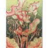 traditional thai lotus flower painting lotus painting lotus art lotus flower art lotus canvas painting lotus oil painting