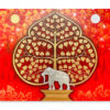 thailand bodhi tree art thai art thailand oil paintings on canvas thailand painting traditional thailand art thailand artwork buy thai art thai paintings