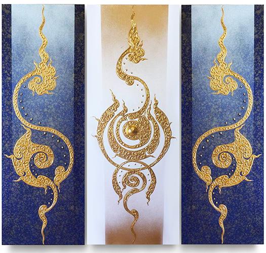 Multi Panel Canvas Wall Art