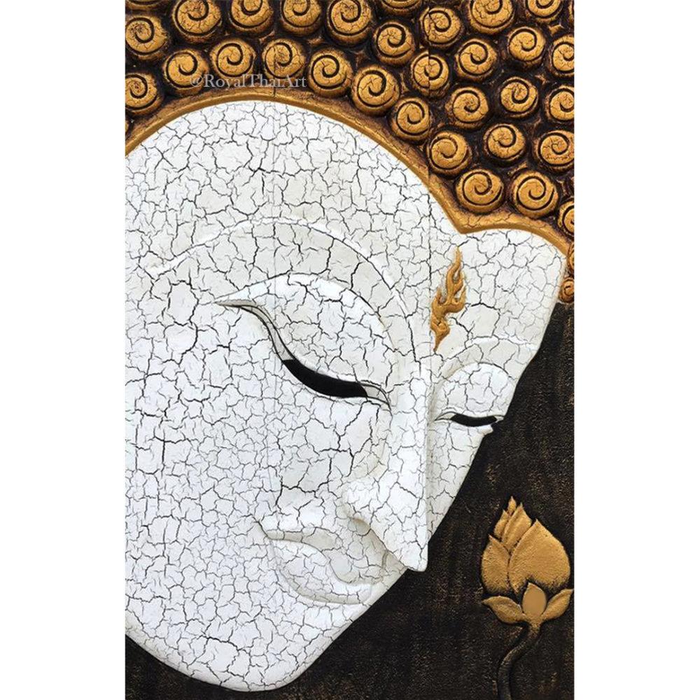 Gautama Buddha Painting