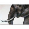 large elephant canvas art famous elephant painting elephant painting for sale elephant oil painting elephant acrylic painting elephant art picture elephant artist